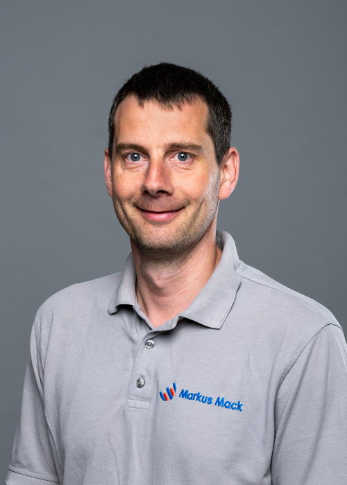 Markus Mack